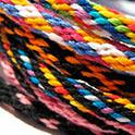 Кумихимо - японское плетение
