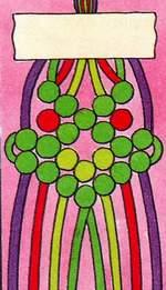 Схема фенечки Новогодняя Ёлка. Фенечки из мулине. Схемы фенечек. Как плести фенечки