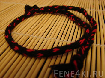 Heart Kumihimo Bracelet. Friendship Bracelets. Bracelet Patterns. How to make bracelets