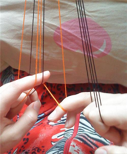 Плетение дерганцев. Фенечки из мулине. Схемы фенечек. Как плести фенечки