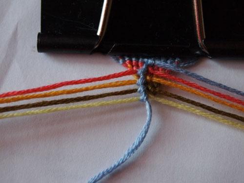 Zolino Bracelet Tutorial. Friendship Bracelets. Bracelet Patterns. How to make bracelets