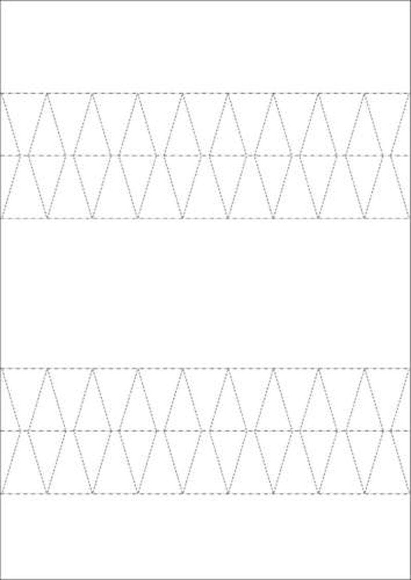 Конфеты из бумаги своими руками схемы 67